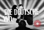 Image of Adolf Hitler Germany, 1941, second 15 stock footage video 65675053414