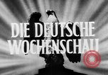 Image of Adolf Hitler Germany, 1941, second 18 stock footage video 65675053414
