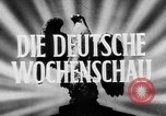 Image of Adolf Hitler Germany, 1941, second 19 stock footage video 65675053414