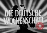 Image of Adolf Hitler Germany, 1941, second 20 stock footage video 65675053414