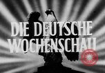 Image of Adolf Hitler Germany, 1941, second 21 stock footage video 65675053414
