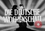 Image of Adolf Hitler Germany, 1941, second 22 stock footage video 65675053414