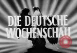 Image of Adolf Hitler Germany, 1941, second 24 stock footage video 65675053414