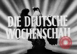 Image of Adolf Hitler Germany, 1941, second 26 stock footage video 65675053414