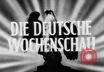 Image of Adolf Hitler Germany, 1941, second 27 stock footage video 65675053414
