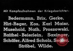 Image of Adolf Hitler Germany, 1941, second 32 stock footage video 65675053414