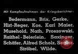 Image of Adolf Hitler Germany, 1941, second 38 stock footage video 65675053414
