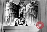 Image of Adolf Hitler 55th birthday Berlin Germany, 1944, second 2 stock footage video 65675053415