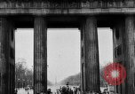 Image of Adolf Hitler 55th birthday Berlin Germany, 1944, second 14 stock footage video 65675053415