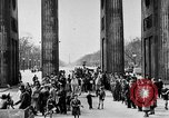 Image of Adolf Hitler 55th birthday Berlin Germany, 1944, second 15 stock footage video 65675053415
