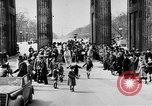 Image of Adolf Hitler 55th birthday Berlin Germany, 1944, second 16 stock footage video 65675053415