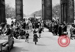 Image of Adolf Hitler 55th birthday Berlin Germany, 1944, second 17 stock footage video 65675053415