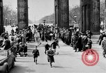 Image of Adolf Hitler 55th birthday Berlin Germany, 1944, second 18 stock footage video 65675053415