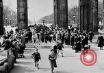 Image of Adolf Hitler 55th birthday Berlin Germany, 1944, second 19 stock footage video 65675053415