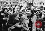 Image of Adolf Hitler 55th birthday Berlin Germany, 1944, second 20 stock footage video 65675053415