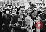 Image of Adolf Hitler 55th birthday Berlin Germany, 1944, second 21 stock footage video 65675053415
