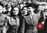 Image of Adolf Hitler 55th birthday Berlin Germany, 1944, second 33 stock footage video 65675053415