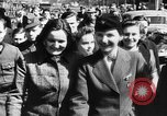 Image of Adolf Hitler 55th birthday Berlin Germany, 1944, second 35 stock footage video 65675053415