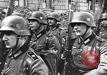 Image of Adolf Hitler 55th birthday Berlin Germany, 1944, second 37 stock footage video 65675053415