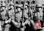 Image of Adolf Hitler 55th birthday Berlin Germany, 1944, second 45 stock footage video 65675053415