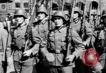 Image of Adolf Hitler 55th birthday Berlin Germany, 1944, second 46 stock footage video 65675053415