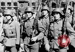 Image of Adolf Hitler 55th birthday Berlin Germany, 1944, second 47 stock footage video 65675053415