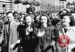 Image of Adolf Hitler 55th birthday Berlin Germany, 1944, second 50 stock footage video 65675053415