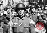 Image of Adolf Hitler 55th birthday Berlin Germany, 1944, second 56 stock footage video 65675053415