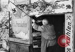 Image of Adolf Hitler 55th birthday Berlin Germany, 1944, second 57 stock footage video 65675053415