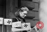 Image of Adolf Hitler 55th birthday Berlin Germany, 1944, second 62 stock footage video 65675053415
