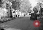 Image of Russian Embassy Tehran Conference Tehran Iran, 1943, second 4 stock footage video 65675053418