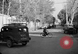 Image of Russian Embassy Tehran Conference Tehran Iran, 1943, second 8 stock footage video 65675053418
