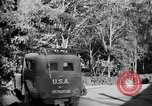 Image of Russian Embassy Tehran Conference Tehran Iran, 1943, second 24 stock footage video 65675053418
