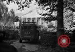 Image of Russian Embassy Tehran Conference Tehran Iran, 1943, second 35 stock footage video 65675053418