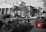 Image of Russian Embassy Tehran Conference Tehran Iran, 1943, second 39 stock footage video 65675053418