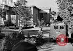 Image of Russian Embassy Tehran Conference Tehran Iran, 1943, second 41 stock footage video 65675053418
