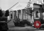 Image of Russian Embassy Tehran Conference Tehran Iran, 1943, second 46 stock footage video 65675053418