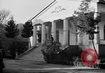 Image of Russian Embassy Tehran Conference Tehran Iran, 1943, second 47 stock footage video 65675053418