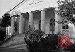 Image of Russian Embassy Tehran Conference Tehran Iran, 1943, second 49 stock footage video 65675053418