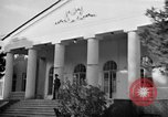 Image of Russian Embassy Tehran Conference Tehran Iran, 1943, second 50 stock footage video 65675053418