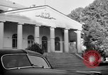 Image of Russian Embassy Tehran Conference Tehran Iran, 1943, second 59 stock footage video 65675053418