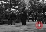 Image of Winston Churchill at Tehran Conference Tehran Iran, 1943, second 12 stock footage video 65675053419