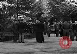 Image of Winston Churchill at Tehran Conference Tehran Iran, 1943, second 13 stock footage video 65675053419