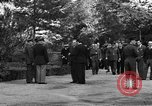 Image of Winston Churchill at Tehran Conference Tehran Iran, 1943, second 15 stock footage video 65675053419