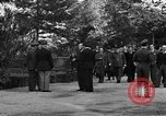 Image of Winston Churchill at Tehran Conference Tehran Iran, 1943, second 16 stock footage video 65675053419
