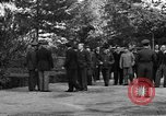 Image of Winston Churchill at Tehran Conference Tehran Iran, 1943, second 18 stock footage video 65675053419