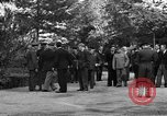Image of Winston Churchill at Tehran Conference Tehran Iran, 1943, second 19 stock footage video 65675053419