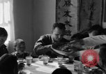 Image of American soldiers dine with Chinese children China, 1943, second 45 stock footage video 65675053427
