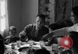 Image of American soldiers dine with Chinese children China, 1943, second 47 stock footage video 65675053427