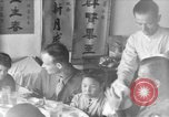 Image of US Army soldiers with Chinese children China, 1943, second 38 stock footage video 65675053428